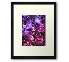 Chibi Circe Framed Print