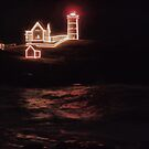 Festive Beacons by Carrie Blackwood