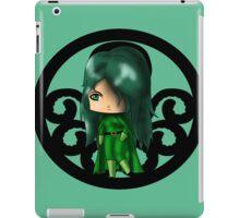 Chibi Viper iPad Case/Skin