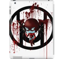 Chibi Bleez iPad Case/Skin
