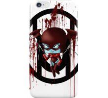 Chibi Bleez iPhone Case/Skin