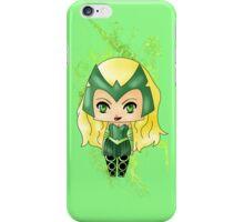 Chibi Enchantress iPhone Case/Skin