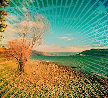 Okanagan Sun by tobiundsimmi