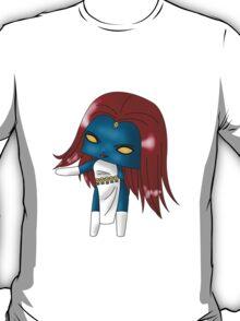Chibi Mystique T-Shirt