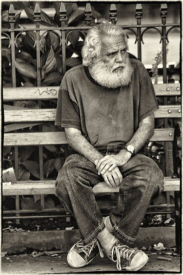 What if Santa had a really bad year? by alan shapiro