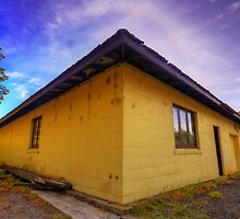 The Boatshed by geomar