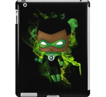 Chibi Green Lantern iPad Case/Skin