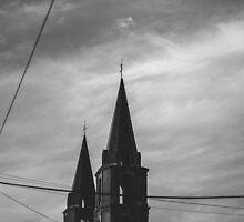 Manipulated faith by gatonegro