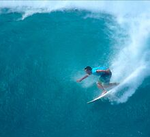 Parko's Pipe by kevin smith  skystudiohawaii