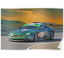 2007 Aston-Martin DB9 I Poster