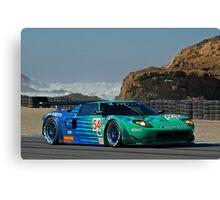 2008 Ford GT40 II Canvas Print
