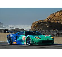 2008 Ford GT40 II Photographic Print