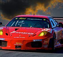 Ferrari F430 by DaveKoontz
