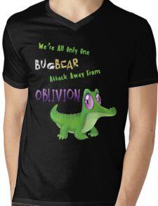 My Little Pony - MLP - Gummy Bugbear Mens V-Neck T-Shirt