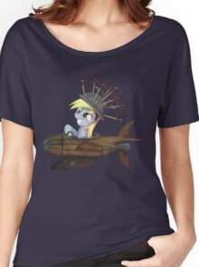 My Little Pony - MLP - Derpy Hooves Women's Relaxed Fit T-Shirt