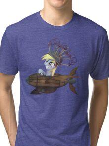 My Little Pony - MLP - Derpy Hooves Tri-blend T-Shirt