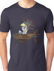 My Little Pony - MLP - Derpy Hooves Unisex T-Shirt