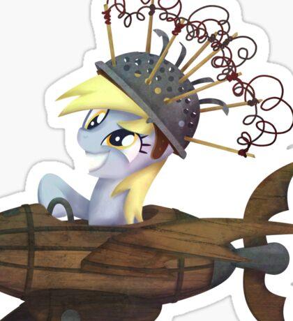 My Little Pony - MLP - Derpy Hooves Sticker
