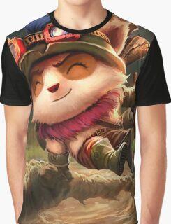 Teemo  Graphic T-Shirt