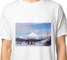 Rocky Mountains USA Classic T-Shirt