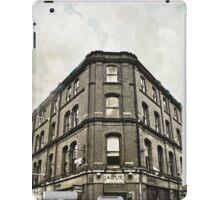 Jaipur, Dublin iPad Case/Skin