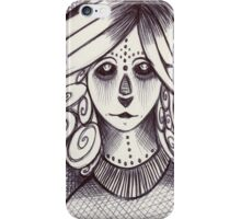 Sylvana iPhone Case/Skin