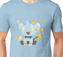 Starry Shinx Unisex T-Shirt