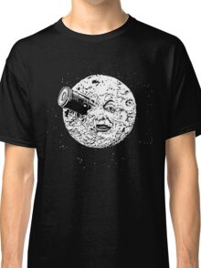Ol' Rocket Face Classic T-Shirt