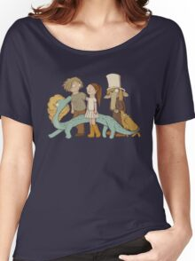 Sweet Company Women's Relaxed Fit T-Shirt