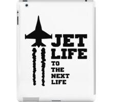 Jet Life  iPad Case/Skin