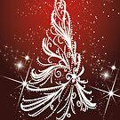 Merry Christmas by Junior Mclean