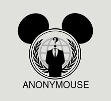 #ANONYMOUSe Unisex T-Shirt