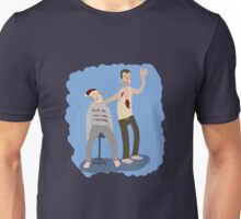 Yippeekiyay Mr. Falcoln Unisex T-Shirt