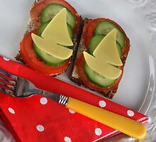 Regatta Food 4 Kids by SmoothBreeze7