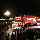 COCA-COLA CHRISTMAS by Jack Catford