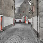 A very old street by Thea 65