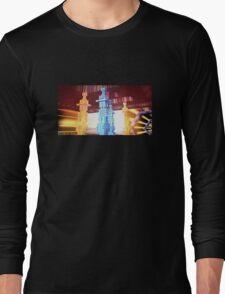 Space trip Long Sleeve T-Shirt