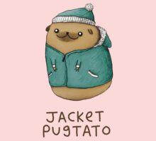 Jacket Pugtato Kids Clothes