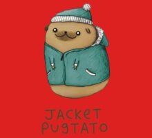 Jacket Pugtato Kids Clothes