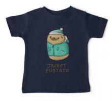 Jacket Pugtato Baby Tee