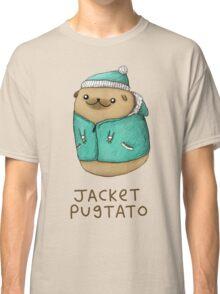 Jacket Pugtato Classic T-Shirt