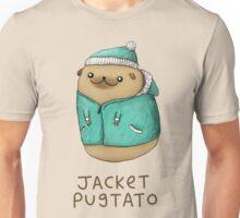 Jacket Pugtato Unisex T-Shirt