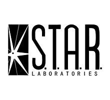 Heisenberg - Star Lab by star-truk