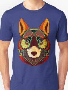 The Wolf Unisex T-Shirt