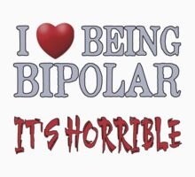 Being Bipolar by Chunga