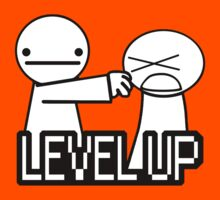 Level Up! by daveb72