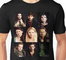 Characters Zelena Edition Unisex T-Shirt