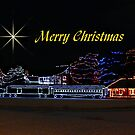 Merry Christmas by PhotosByHealy