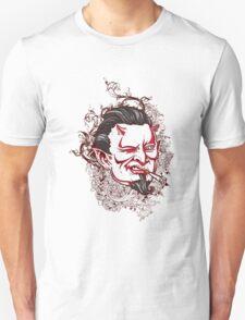 Smoking Devil T-Shirt