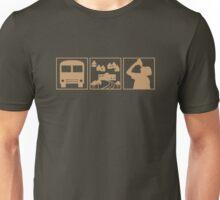 DUSTED Unisex T-Shirt